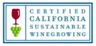 Windsor Oaks is a member of Certified Sustainable Winegrowing Allaince